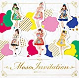 MOUSOU INVITATION
