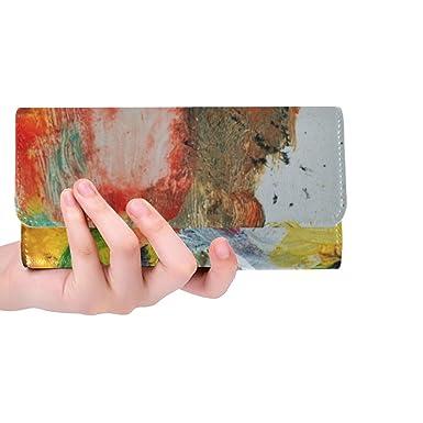 Amazon.com: Paleta de pintura única a medida para mujeres ...