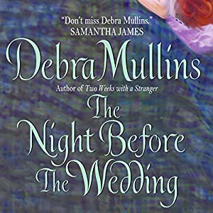 The Night Before the Wedding Audiobook