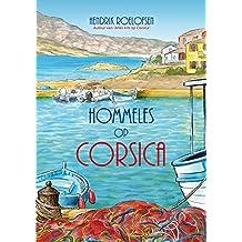Hommeles op Corsica (Dutch Edition)