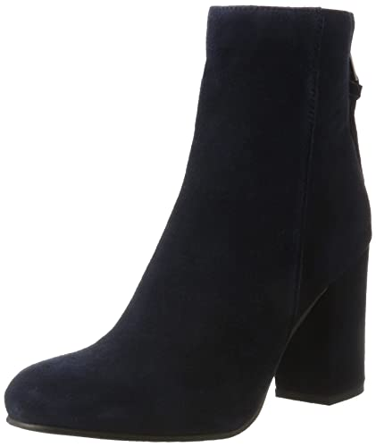Damen Ankle Boots, navy, 37
