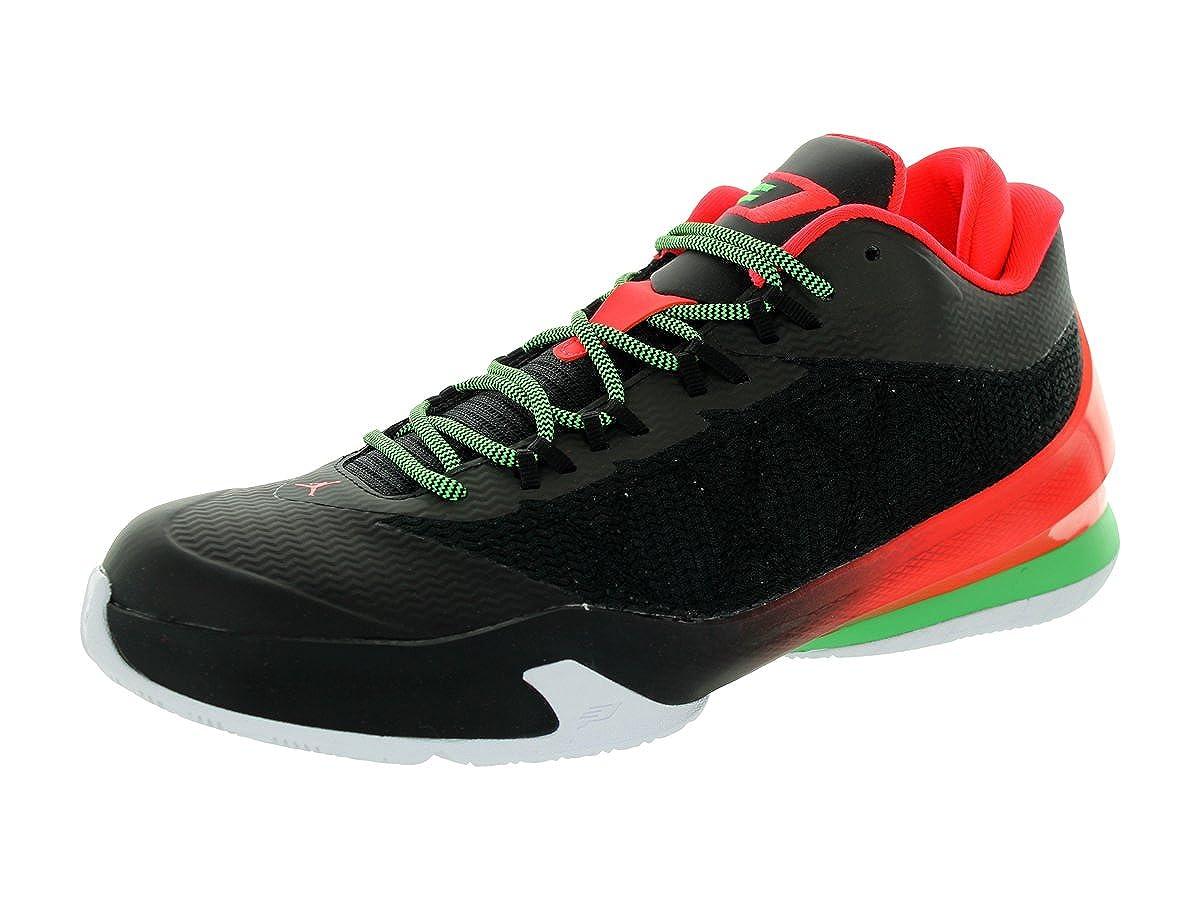 buy popular 9d85c 2f282 Amazon.com    684855-035  AIR Jordan CP3 VIII Mens Sneakers AIR JORDANBLACK  Light Spark Dark Grey INFRAREDM   Basketball