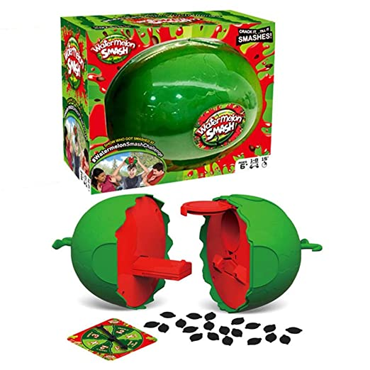 LHHX Watermelon Smash Toy Board Game Watermelon Crack Game Juego ...