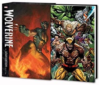 Wolverine: The Adamantium Collection (0785167897) | Amazon price tracker / tracking, Amazon price history charts, Amazon price watches, Amazon price drop alerts