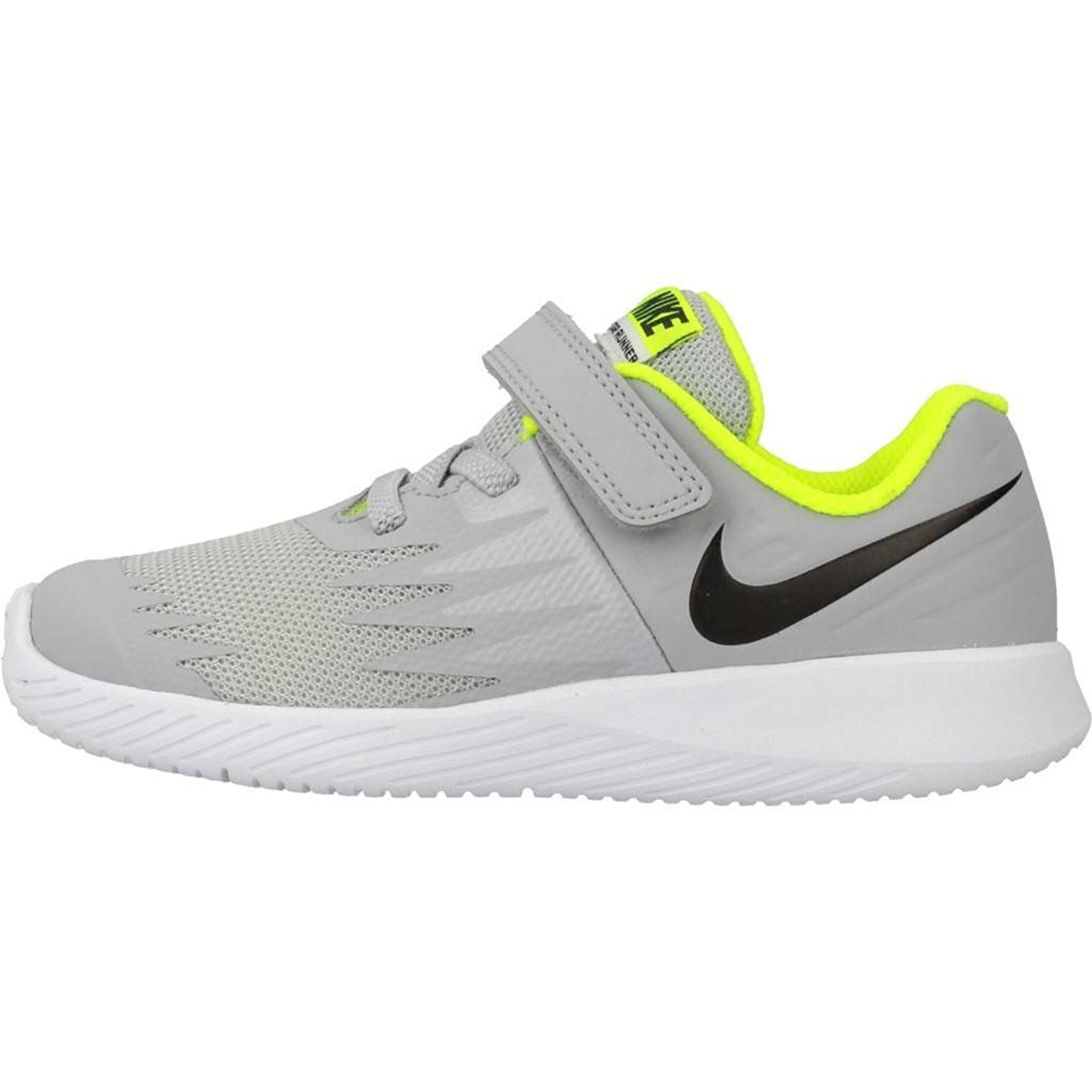 detailed look 2f0bc 8af4f Nike Star Runner (TDV), Chaussons Mixte bébé  Amazon.fr  Sports et Loisirs