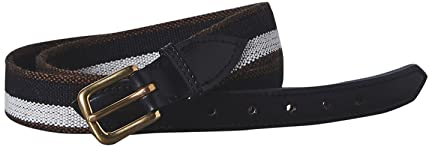 Surcingle Belt 1341-403-1929: Black