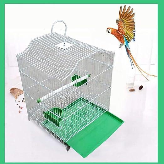 GL-birdcage Jaula de pájaros, jaulas de Loros jaulas de Loros ...