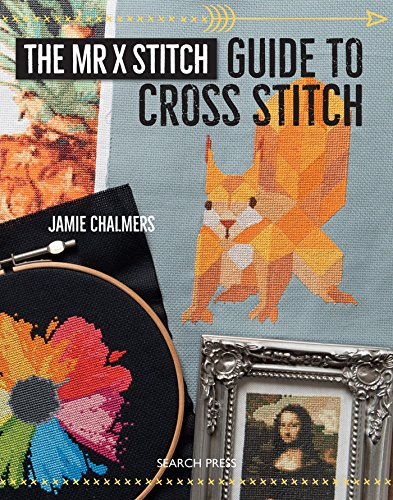 (Mr X Stitch Guide to Cross Stitch, The)