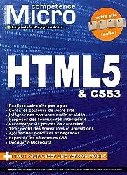HTML et CSS3