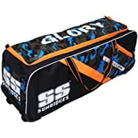 SS Glory Double Wheel Cricket Kitbag