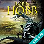 Les eaux acides (Les cités des Anciens 2)   Robin Hobb