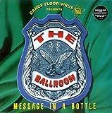 Message in a bottle (1995) / Vinyl Maxi Single [Vinyl 12'']