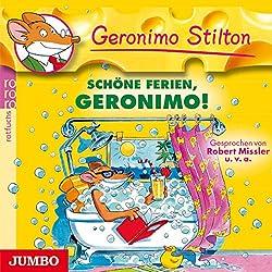Schöne Ferien, Geronimo! (Geronimo Stilton 6)