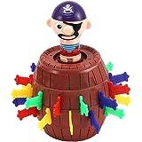 MyMei 超飛びジャンボ黒ひげ危機一発 忘年会・クリスマス・新年・パーティ玩具