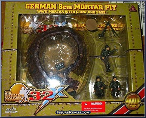8cm Mortar - 3