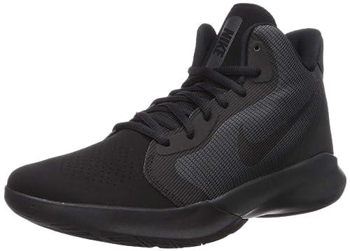 Amazon.com: Nike Precision Iii Nubuck - Zapatillas de ...