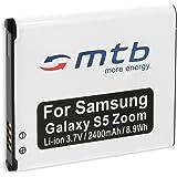 Batería EB-BC115 para Samsung Galaxy K Zoom, Galaxy S5 Zoom (SM-C115)