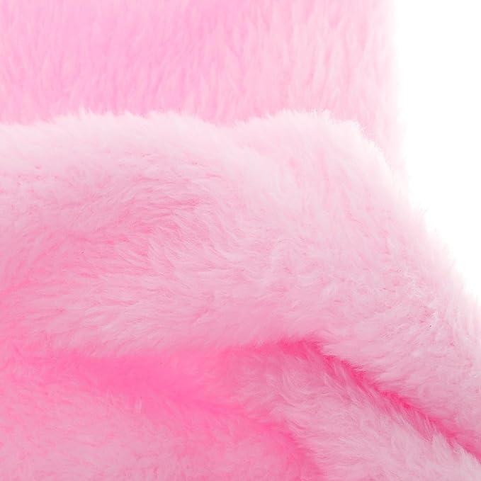 Microfibra Facial Maquillaje Removedor De Limpieza Paño Toallita Toallas De Color Rosa: Amazon.es: Deportes y aire libre