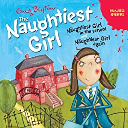 'Naughtiest Girl in the School' and 'Naughtiest Girl Again'