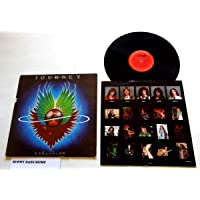 Journey Evolution - c3c33cc - Columbia Records 1979 - One Used Vinyl LP Record - 1979 Pressing FC35797 - Lovin Touchin Squeezin - Just The Same Way - Lady Luck - Sweet And Simple