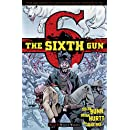 The Sixth Gun Vol. 5: Winter Wolves