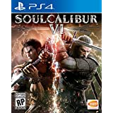 Soulcalibur VI - PlayStation 4 Collector's Edition