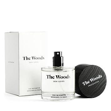 The Woods Fragrances Eau De Parfum New Level Frischer