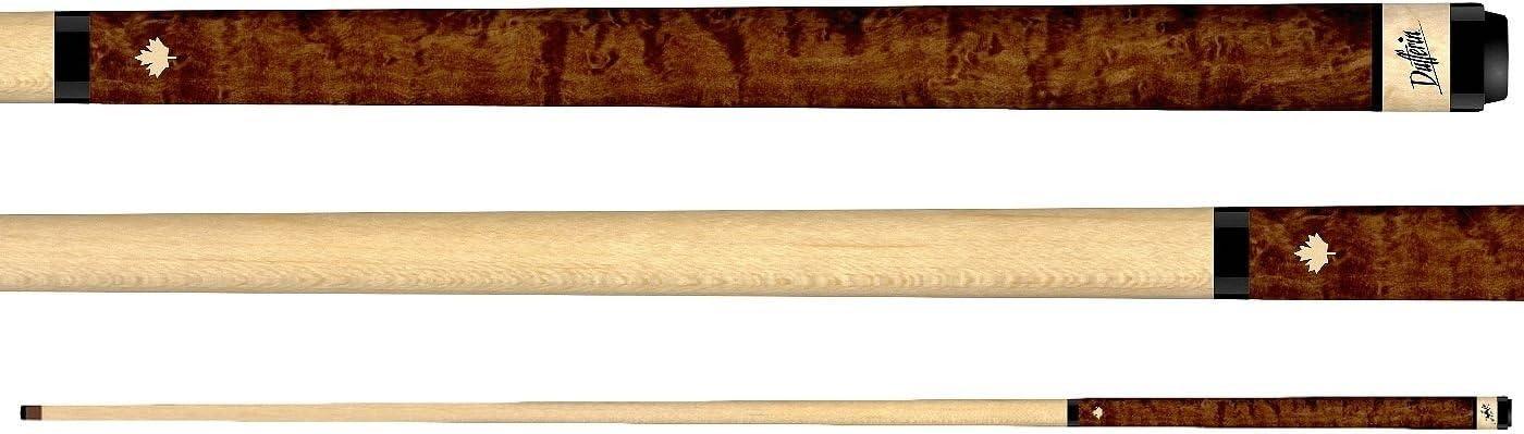 Original Duff Erin Jump acabémoslas, 104 cm, para taco de billar ...