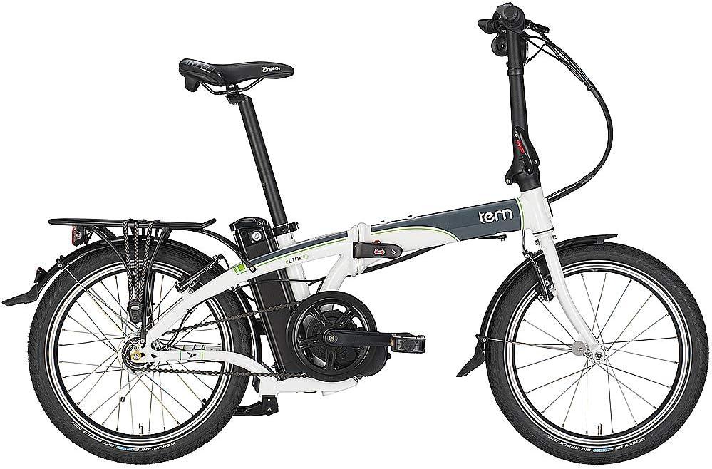Tern E-Faltrad E-Bike Pedelec Klappprad 20 Zoli Unisex eLink D7i ...