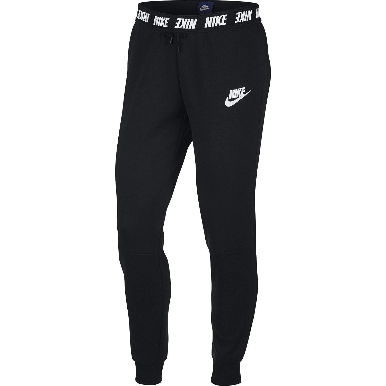 18c56aad3c5 Nike W NSW Av15 Bas de survêtement Femme  Amazon.fr  Sports et Loisirs