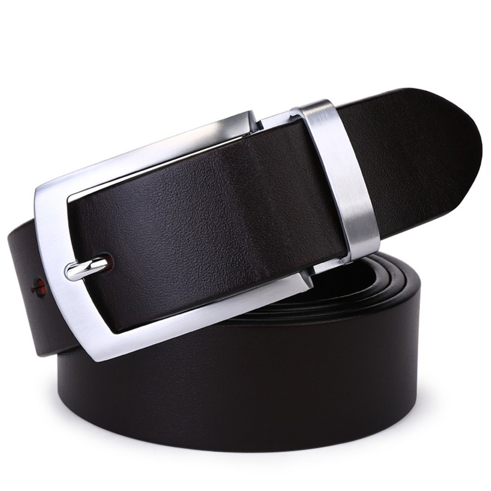 Mens Belt//Young Copper Buckle Belt//Middle Belt