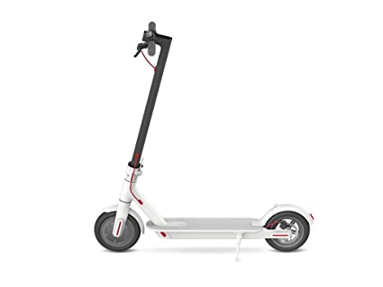 EARTHLINK Electric Scooter for Adults 18.6 Miles Long-Range 250W Battery 15.5 MPH Ultra-Lightweight Folding E-Scooter Bike Motorized Electronic ...