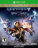 Destiny: The Taken King, Legendary Edition - Xbox One