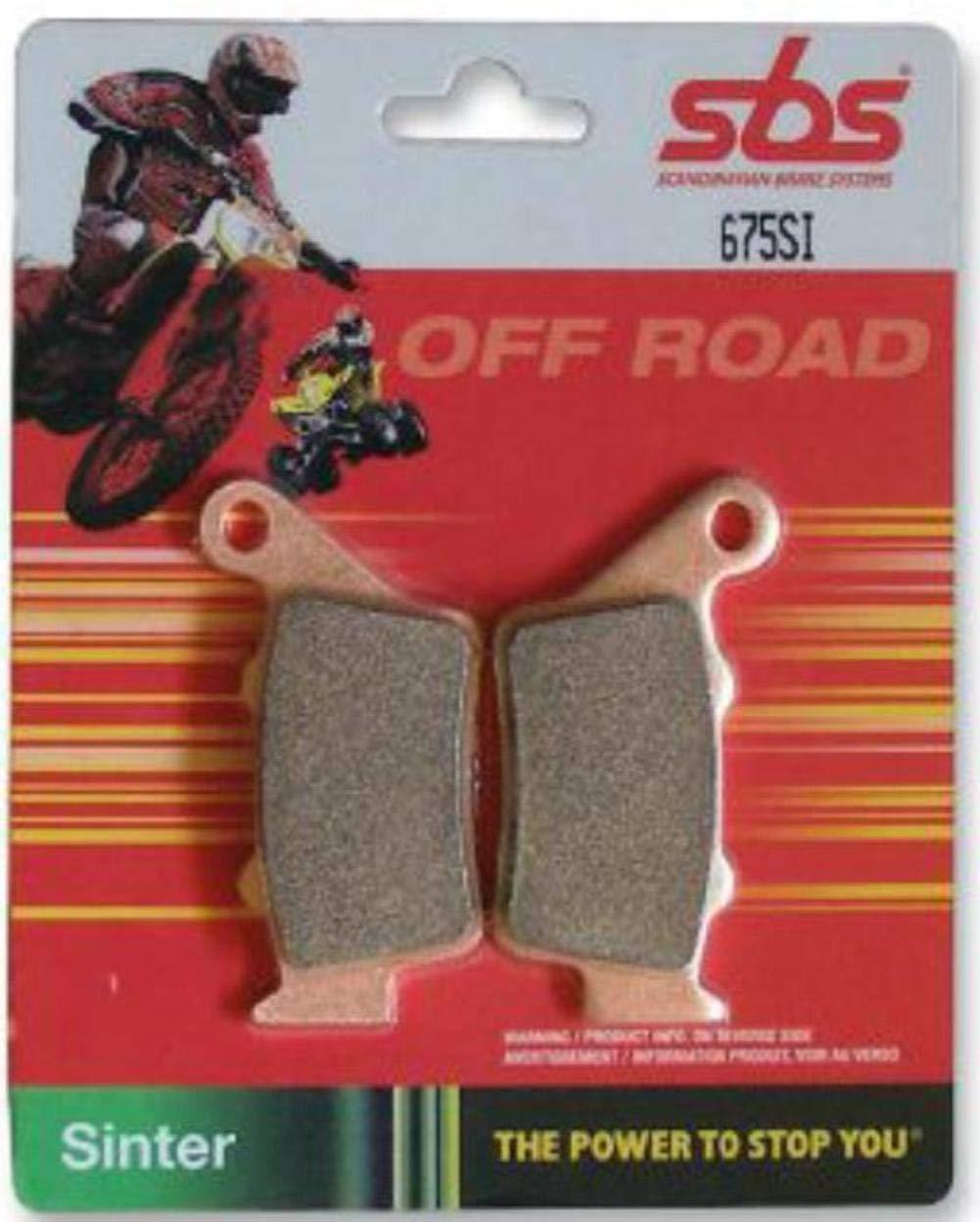 SBS 603SI Brake Pad