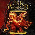 Fire Keep: Farworld, Book 4 | J. Scott Savage