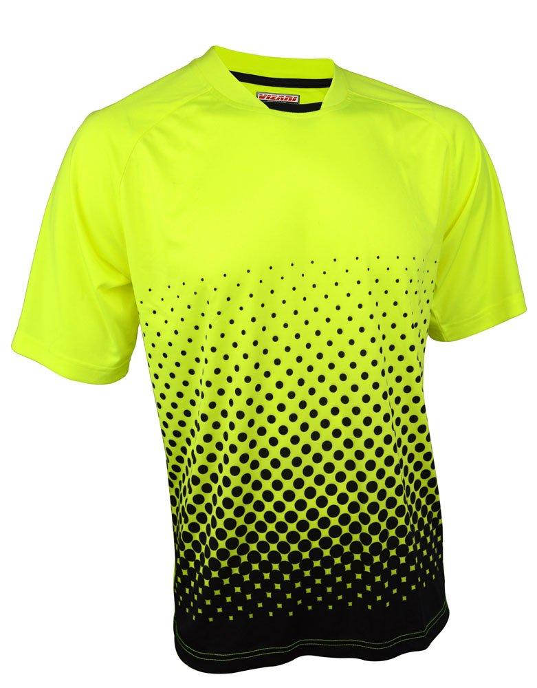 2018セール Vizari Ventura Short Sleeveゴールキーパージャージー B06WRWV1JP axl|Neon Yellow Short/Black Neon axl|Neon Ventura Yellow/Black axl, 和食器と和雑貨のお店 舞陶館:81c464e4 --- senas.4x4.lt