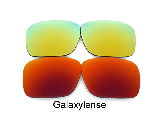 oakley holbrook gläser polarized gold