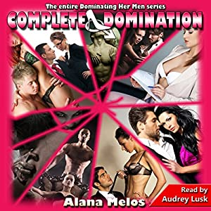 Complete Domination Audiobook