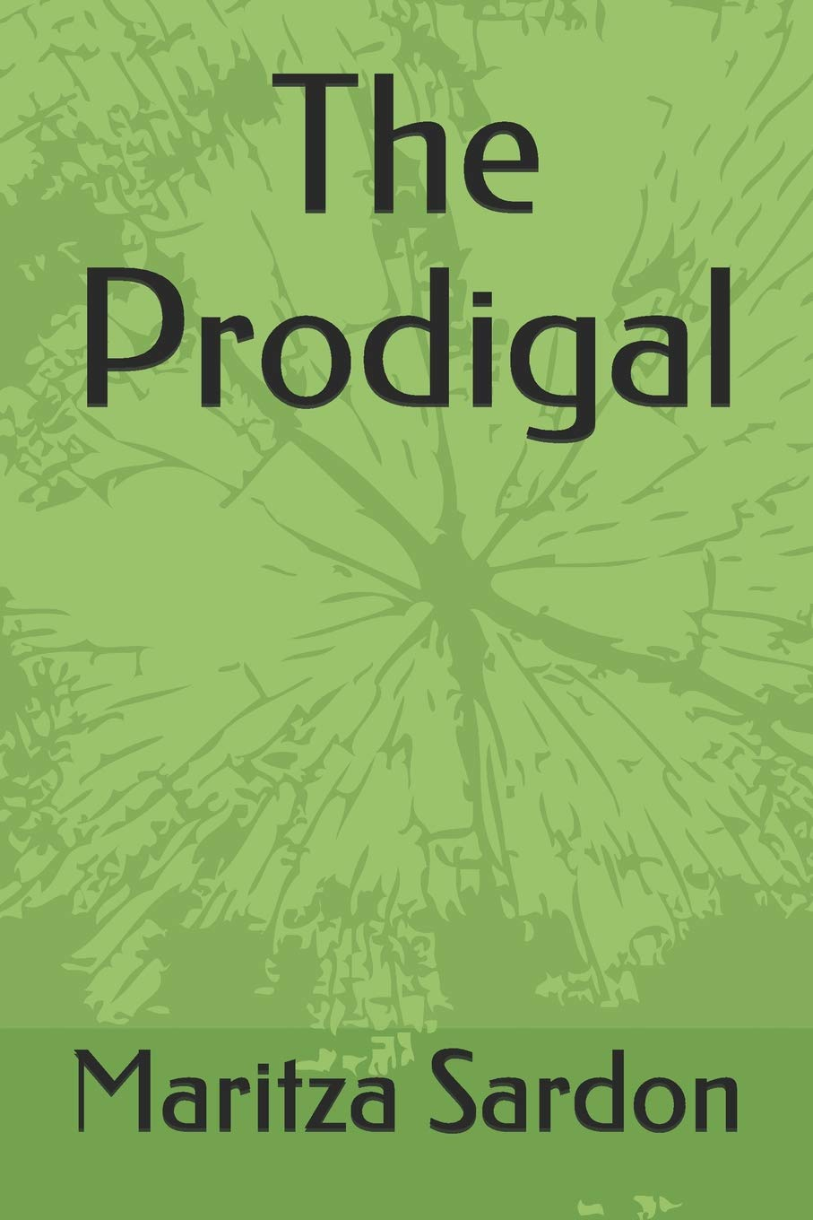 Amazon.com: The Prodigal (9781099516641): Maritza Sardon: Books