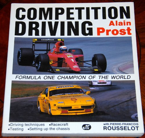 Competition Driving