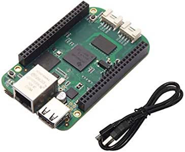 seeed studio BeagleBone Green- Ethernet-USB host-3D Graphics Accelerator