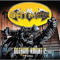 Krieg (Batman: Gotham Knight 2)