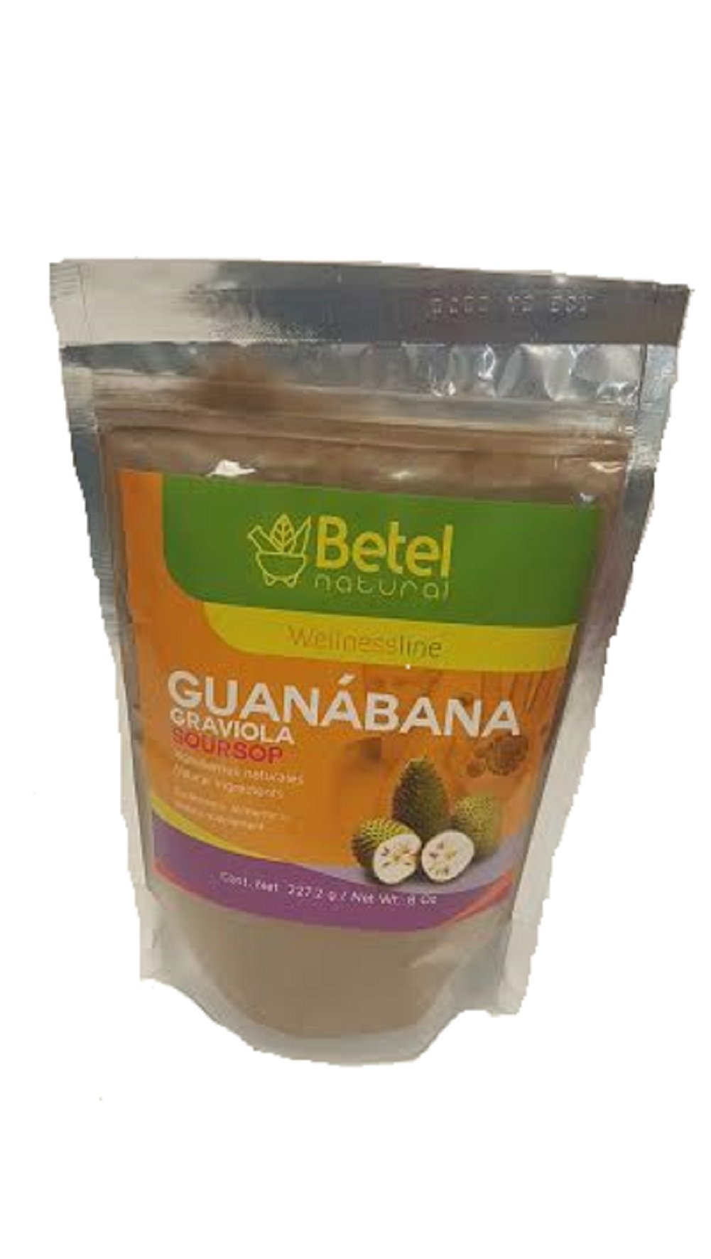 Guanabana en Polvo