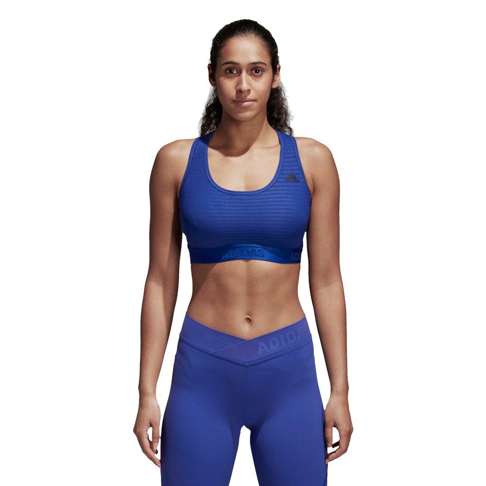 adidas Ce0762 Sujetador Deportivo, Mujer, (Azul Claro), Talla única