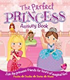 The Princess Activity Book, Arcturus Publishing Staff, 1782125981