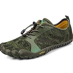 Troadlop Men's Running Shoes