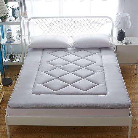 Colchoneta de colchón de confort Colchón Thickn Conton ...
