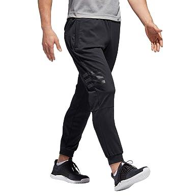 adidas Femme Golf 2018 Adicross Télé de Jogging Pantalon Golf - Noir 018b9d3f2e2