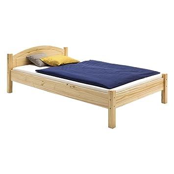 Idimex Holzbett Einzelbett Doppelbett Marie Bett 100 X 200 Cm B X L