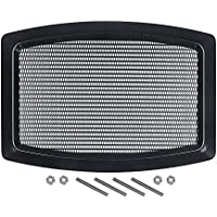 New 1960-70 Ford Galaxie Falcon Mustang Monterey 1970-77 Torino Maverick Rear Package Tray Speaker Grille (D4AZ-18978R)